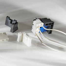 TE Connectivity: Introducing Infinite Switch Housing For M-Style Switches