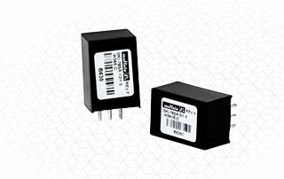 MURATA: Il convertitore DC-DC offre un'alternativa efficiente per il regolatore lineare 78xx