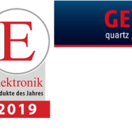 GEYER KX-3T: PRODUCT OF THE YEAR 2019