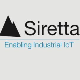 SIRETTA: ZETA MODEM STARTER KIT FOR CAT M & NB IoT